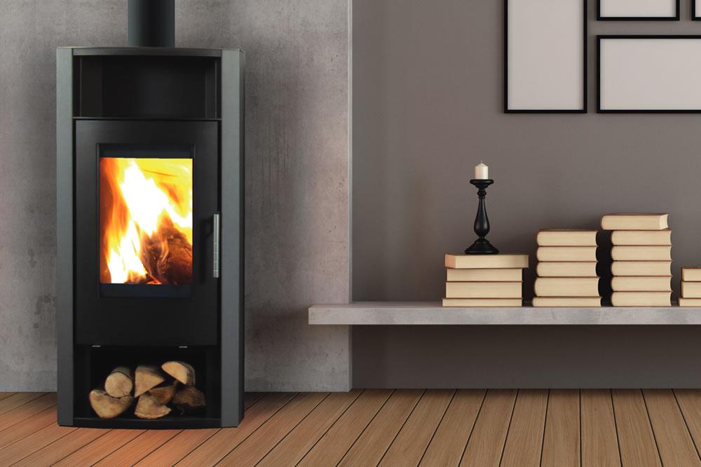 fonte flamme first bionalo. Black Bedroom Furniture Sets. Home Design Ideas