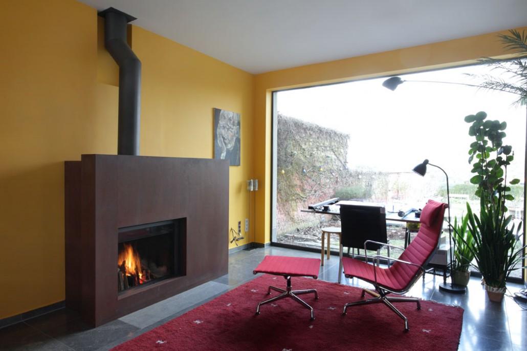 votre po le bois en vend e avec bionalo. Black Bedroom Furniture Sets. Home Design Ideas